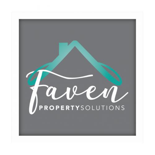FAVEN PROPERTY SOLUTIONS – Branding, Logo & Design