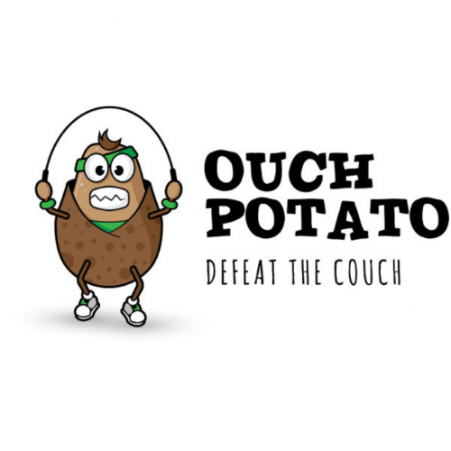 OUCH POTATO – Strategy, Facebook Management & Web/Email Updates