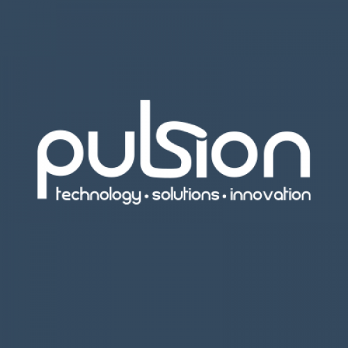 PULSION TECHNOLOGY – Strategy & Planning, Marketing as a Service