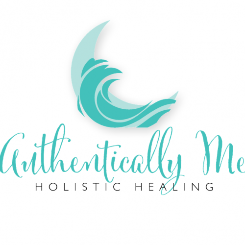 New Logo Development for Authentically Me