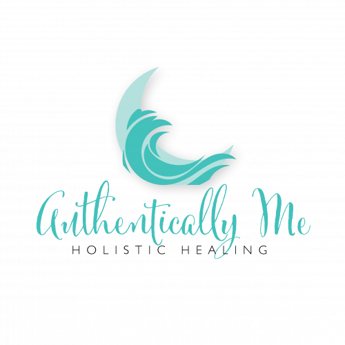 Authentically Me Logo Development